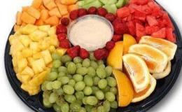 Các nhóm thực phẩm quan trọng cung cấp dưỡng chất cho trẻ