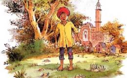 Câu chuyện: Cậu bé chăn cừu