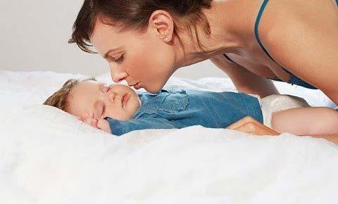 Cha mẹ nên có thói quen nghỉ ngơi điều độ