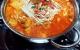 Cách nấu món Lẩu kim chi cay ngon tuyệt  tại nhà