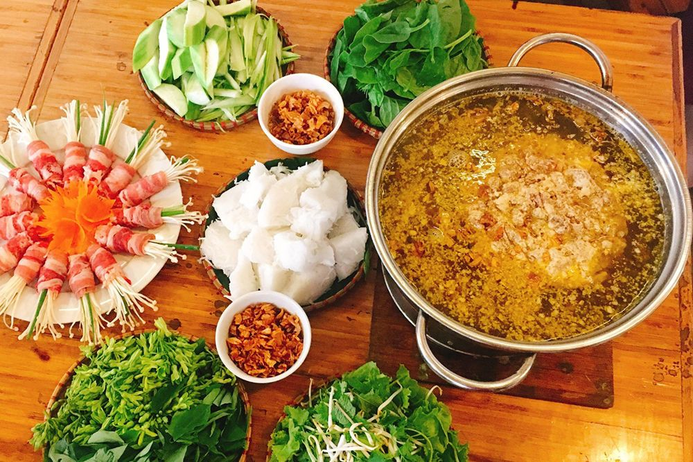 lau-cua-dong-mien-bac