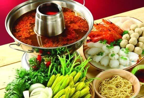 Đông lạnh thế này, học ngay cách nấu lẩu Thái chua cay ngon đúng vị