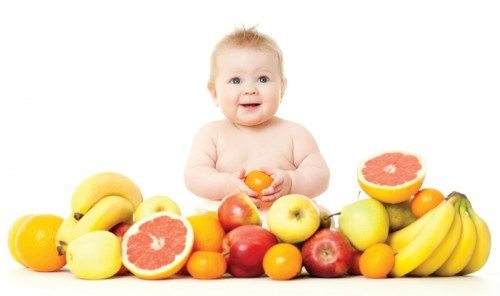bổ sung dinh dưỡng cho trẻ