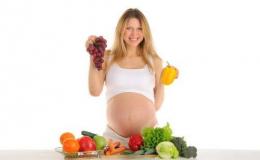Bà bầu nên ăn gì trong 3 tháng đầu để thai nhi phát triển an toàn
