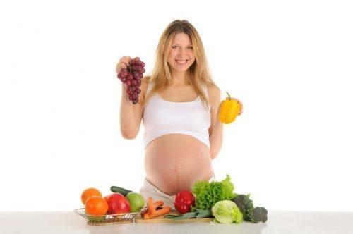 Bà bầu nên ăn gì trong 3 tháng đầu để thai nhi phát triển tốt nhất