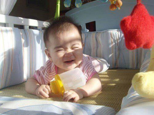 Bật mí các cách bổ sung canxi cho trẻ sơ sinh an toàn, hiệu quả