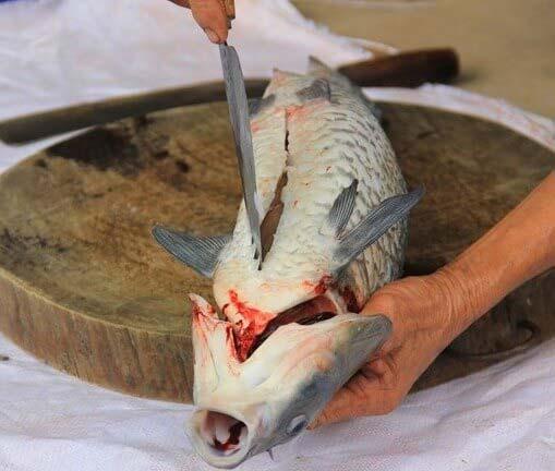 Cách làm cá kho