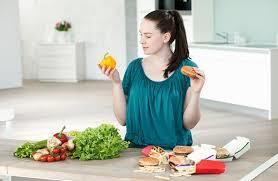 dấu hiệu có thai sớm - rối loạn ăn uống