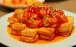 Cách làm đậu hũ sốt cà chua chay đơn giản tại nhà