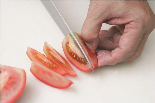 thái cà chua