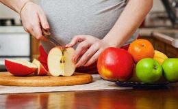 Những loại trái cây tốt cho bà bầu nên ăn hàng ngày