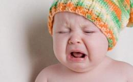 Trẻ bị rối loạn tiêu hóa và những điều mẹ nên biết