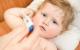 Trẻ sốt mọc răng nên làm gì để khỏi nhanh