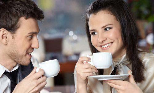 uống cà phê có tốt không