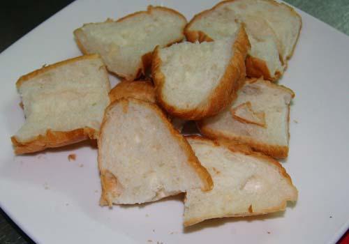 Cách làm bánh chuối nướng thơm ngon tại nhà