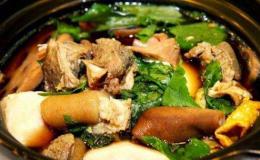 Hướng dẫn cách nấu lẩu dê nấu chao ngon như ngoài hàng
