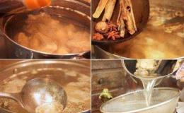 Hướng dẫn cách nấu nước lèo ngon đậm đà, đơn giản ngay tại nhà