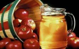 Công dụng của giấm táo đối với sức khỏe của bạn