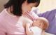 Nuôi con bằng sữa mẹ – những lợi ích không thể thay thế