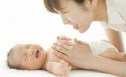 Nguyên nhân và cách chữa trẻ sơ sinh bị sôi bụng