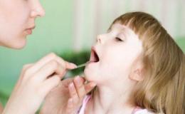 Khi trẻ bị viêm amidan: Nguyên nhân và cách điều trị
