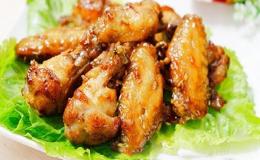 Cánh gà chiên nước mắm: 3 bước để có món gà chiên ngon nức mũi