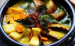 Cách nấu món cà tím với đậu phụ ngon tuyệt mà đơn giản dễ làm