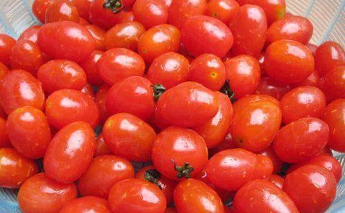 Hướng dẫn cách làm mứt cà chua dẻo ngon
