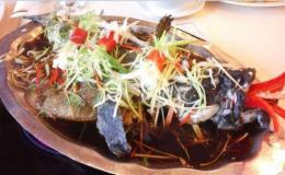 Cách làm cá hấp xì dầu ngon không thể chê tại nhà