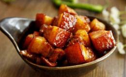 Cách làm thịt kho tiêu ngon đậm vị cho bữa cơm gia đình thêm ngon miệng