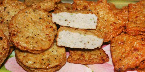 Cách làm bánh canh chả cá