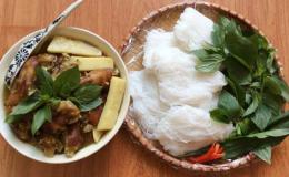 Cách nấu giả cầy giò heo đơn giản tại nhà mà lại thơm ngon đặc biệt