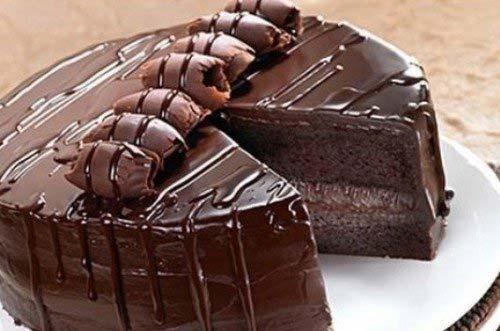 Cách làm bánh sinh nhật kem chocolate