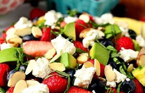 Cách làm salad