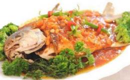 Cá sốt cà chua cực ngon và bổ dưỡng cho cả gia đình