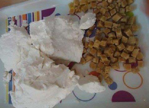 Nguyên liệu làm bánh trôi nước