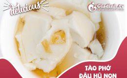 2 Cách làm Tàu Hủ, Tào phớ từ sữa đậu nành, gelatin, đường nho siêu ngon và an toàn