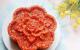 Cách nấu xôi gấc đỏ tươi cúng tết cho năm mới thêm may mắn