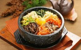 Cách làm cơm trộn Hàn Quốc đúng kiểu người Hàn chính gốc