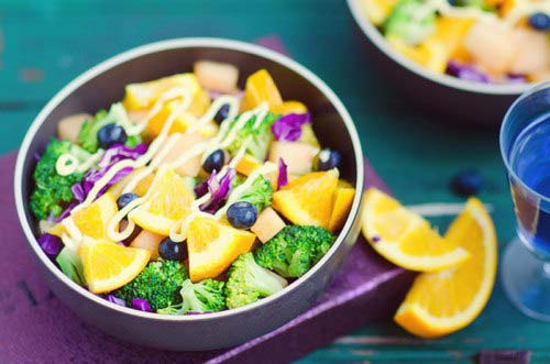 Salad trái cây