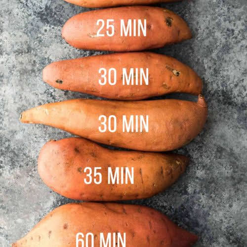 luộc khoai lang bao nhiêu phút