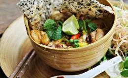Cách nấu mì quảng theo đúng chuẩn vị Quảng Nam