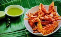 Cách làm muối ớt xanh dùng để chấm hải sản ngon đến quên đường về