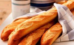 2 Cách làm bánh mì thơm ngon tại nhà dành cho bạn