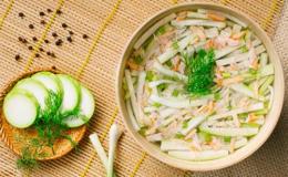 2 Cách nấu canh bầu ngon và ngọt nước với thịt heo bằm giúp giải nhiệt
