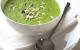 2 Cách nấu cháo ngao với rau mồng tơi và đậu xanh cho bé ăn dặm
