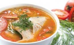 Cách nấu riêu cá chép ngon vô đối dành cho bạn để chiều đông thêm ấm