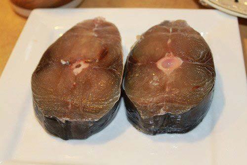Lát cá ngừ