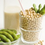 Tác dụng của sữa đậu nành