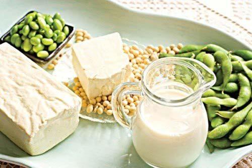 Uống sữa đậu nành có tốt không